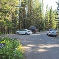 Each site allows one tent and one car.- Lizard Creek Campground