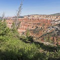 The Chessman Loop.- Chessman Loop Trail