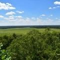 Views of Pea Ridge National Military Park.- Pea Ridge National Military Park