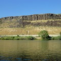 Boise's Black Cliffs.- Boise River: Discovery Park to Diversion Dam