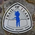 The Trail of Tears National Historic Trail.- Fort Smith National Historic Site