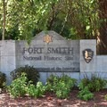 Welcome to Fort Smith National Historic Site.- Fort Smith National Historic Site