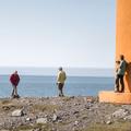 Get up close to Hvalnes.- Hvalnes Lighthouse