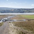 Returning to the trailhead.- Litlanesfoss and Hengifoss