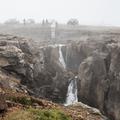 The first of many waterfalls you will encounter.- Neðri-Stafur and Seyðisfjörður