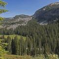 It really is a beautiful canyon.- Granite Canyon