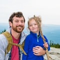Mount Kearsarge's trails are family friendly.- Mount Kearsarge