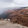 Spectra Point.- Cedar Breaks National Monument