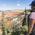 So many great views here.- Cedar Breaks National Monument