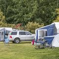 Þyrnigrund.- Hamrar Campground