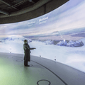 An interactive glacial exhibit.- Perlan + Wonders of Iceland