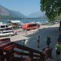 Stehekin is a picturesque town located on the Northern Edge of Lake Chelan. - Mount Goode: Northeast Buttress