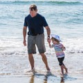 Fun for all ages.- Seabrook Dunes + Beach