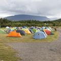 Grenigrund.- Hamrar Campground