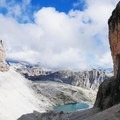 Hiking the Sella Group in the Dolomites.- Alta Via No. 2