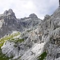 Dolomiti Bellunesi.- Alta Via No. 2