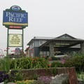 Pacific Reef Hotel, Gold Beach.- Pacific Reef Hotel