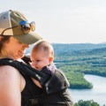 West Rattlesnake is great for all ages. - West Rattlesnake Mountain