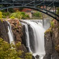 The Great Falls.- Paterson Great Falls National Historic Park