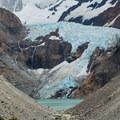 Glaciar Piedras Blancas.- Los Glaciares National Park