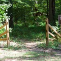 Bull Run Campground has direct access to many of the area's trails. - Bull Run Campground
