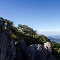 Spectacular 360-degree views. - Marys Rock