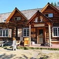 Skoki Lodge.- Skoki Loop via Baker Lake and Merlin Meadows