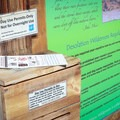 All hikers are required to fill out a free backcountry permit available at the informational sign.- Echo Lakes Trail