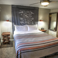 Indie King room.- Basecamp Tahoe South