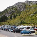 The Vikingsholm parking area is the nearest access to reach Emerald Bay. However, it is small and can fill up quickly.- Emerald Bay Paddle
