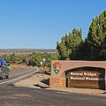 Welcome to one of the most remote spots in all the US- Natural Bridges National Monument