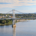 The Mid-Hudson Bridge.- Walkway Over The Hudson