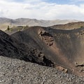 The big craters are awesome.- North Crater Trail