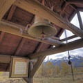 Church bell. - Chapel of the Transfiguration