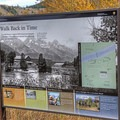 Lots of great information on the signs here.- Menor's Ferry Historic District