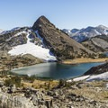 Gaylor Lakes Basin is a little-known, but beautiful, hike.- Gaylor Lakes Basin