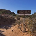 Heading off from the Devils Garden Trail on these short and well marked paths.- Navajo Arch