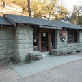 Bear Gulch Day Use Area, Pinnacles National Park.- Bear Gulch Day Use Area