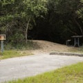 It feels like camping in the woods- right by the beach!- Frisco Beach Campground