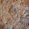 Typical Pinnacles rock.- High Peaks Climbing