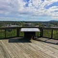 Viewpoint.- Fort Negley