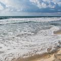 Cape Point Beach.- Cape Hatteras National Seashore