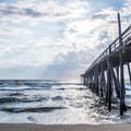 Rodanthe Pier.- Cape Hatteras National Seashore