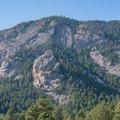 Bear Peak.- Shanahan Forks Loop