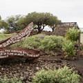 Lapakahi State Park.- Lapakahi State Historical Park
