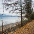 The Pend d'Oreille Bay Trail. - Pend d'Oreille Bay Trail