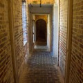 One of the many hallways in Atalaya.- Atalaya