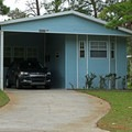 Cottages are available for rent.- Topsail Hill Preserve State Park