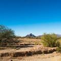Tomorrow's adventure?- Wild Horse Trail
