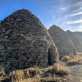 The Charcoal Kilns of Death Valley National Park.- Charcoal Kilns